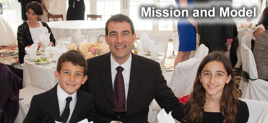 mission single parents Single parenting, larry burkett - read christian single parenting advice and help from a biblical perspective resources and encourage for christian single parents.