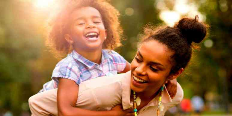 single parent support network encourage inspire empower