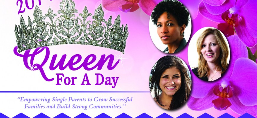 Queen for a Day Flyer 2014 hdr