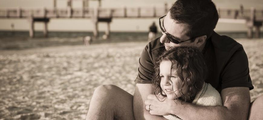 Father-Daughter-Bonding-Activities